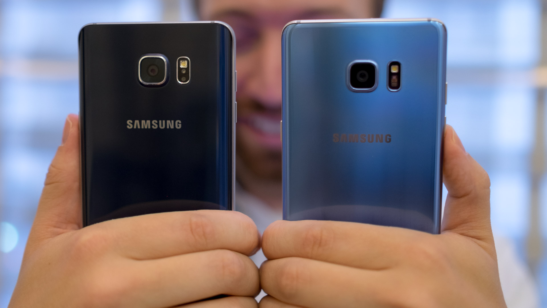 The Note 7 camera outshines the past Note phones by far