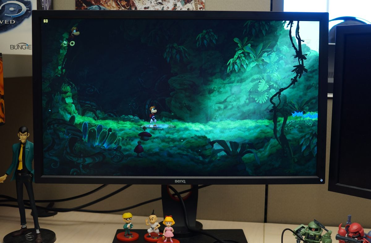 Benq S Freesync Monitor Is Almost Everything I Want For