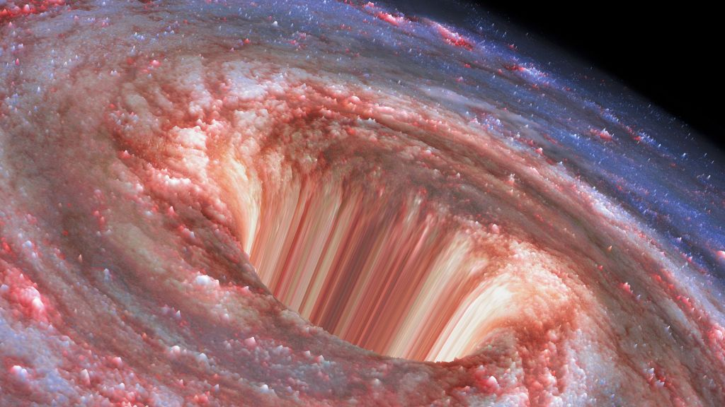 Black holes could become massive particle accelerators
