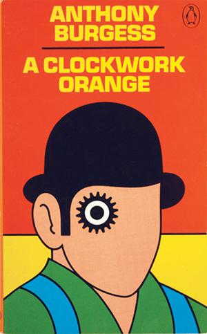 Penguin Covers: A Clockwork Orange