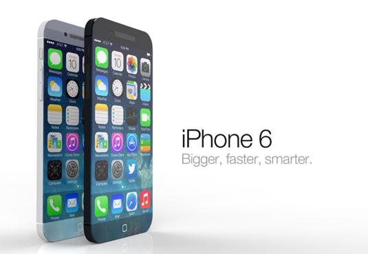 iphone 6 concept designs
