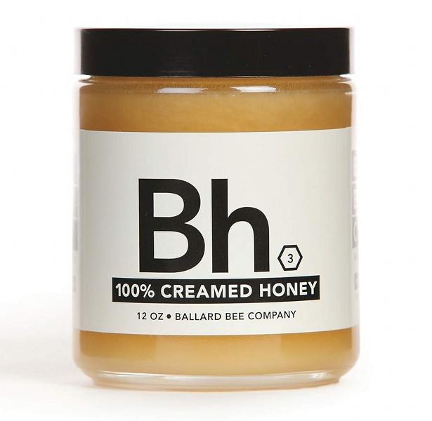 Ballard Bee company by TKTJ
