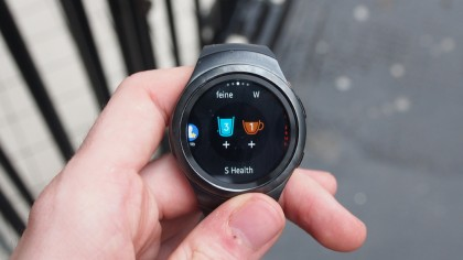 Samsung Gear S2 App