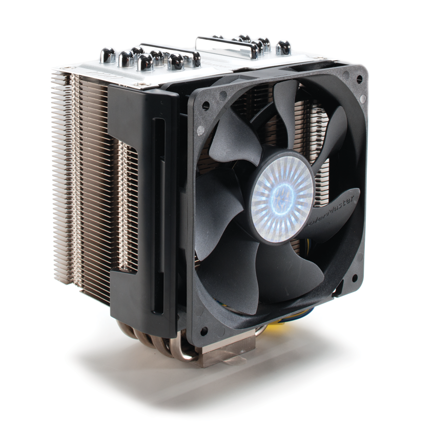 Computer Cooling System : Pc cooling basics gamer