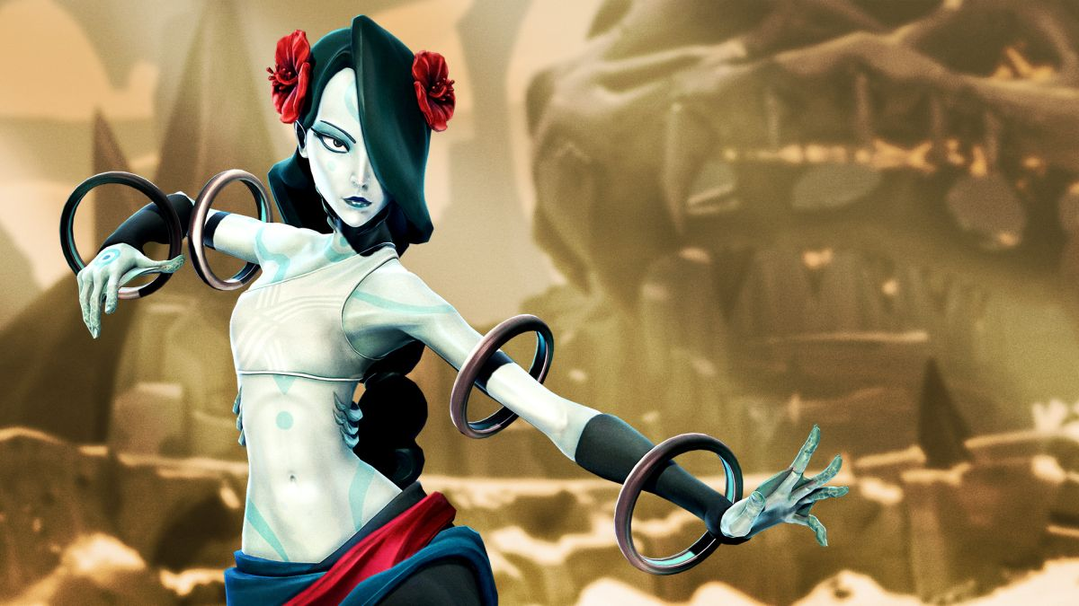 Bye bye Battleborn - no more planned updates after this fall, though servers will stay live