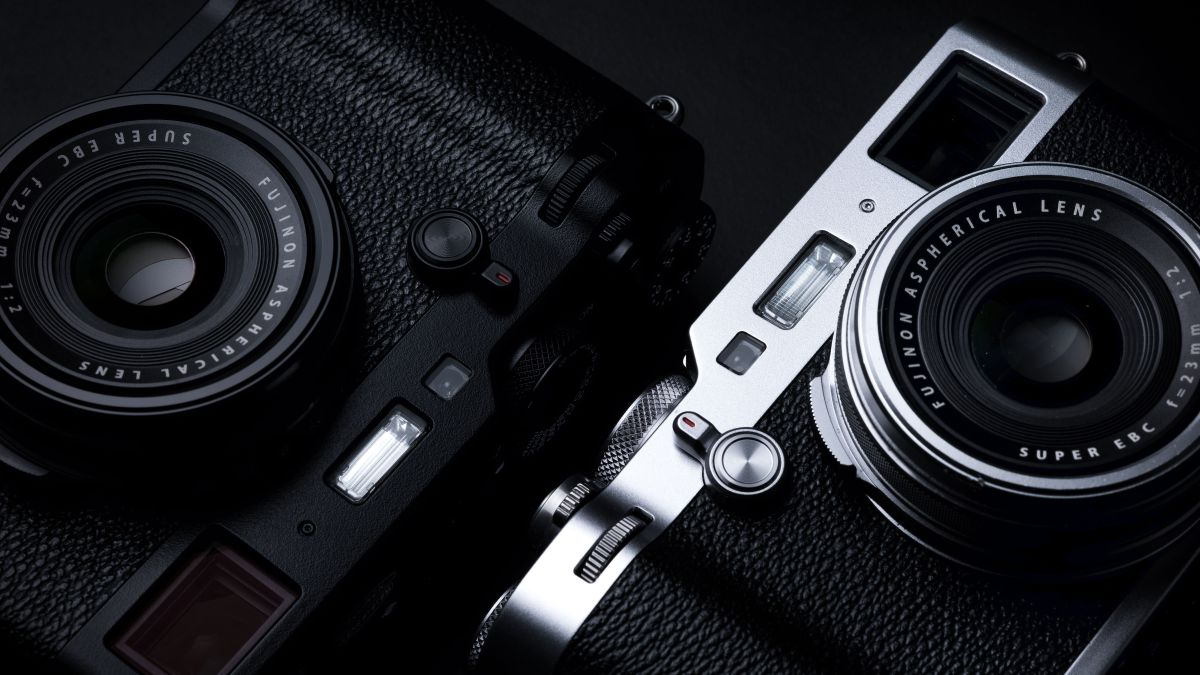 The 10 best compact cameras in 2017