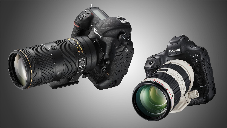 Best telephoto lens 2018: top lenses for Canon and Nikon DSLRs