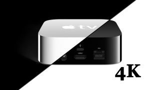 apple tv 4k. apple is finally joining the civilized world of 4k ultra-hd with its new tv 4k, a streaming box that can output higher resolution in tv 4k