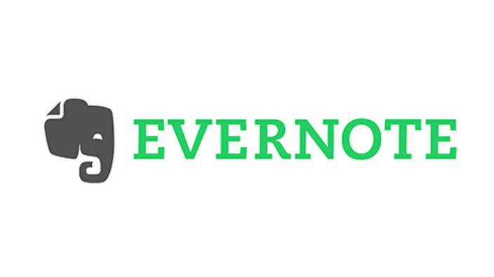 Old Evernote logo