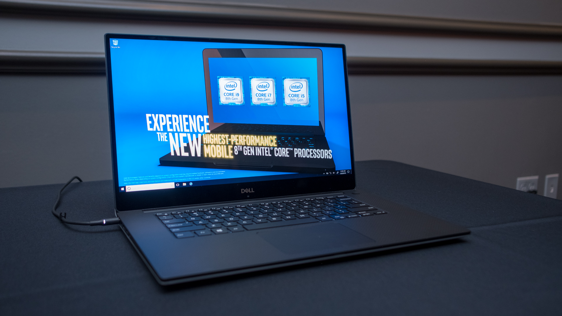 Dell XPS 15 2019: what we want to see