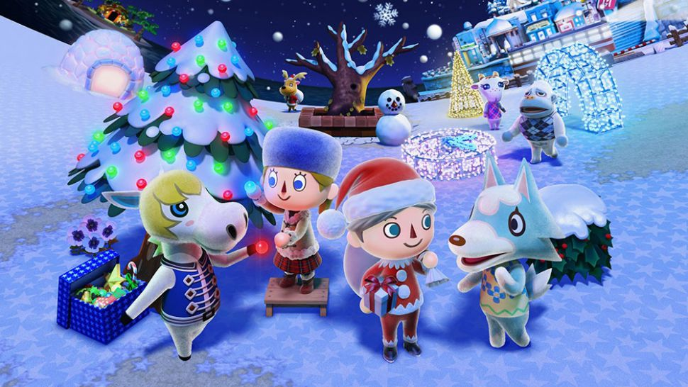 animal crossing on nintendo switch release date news and features