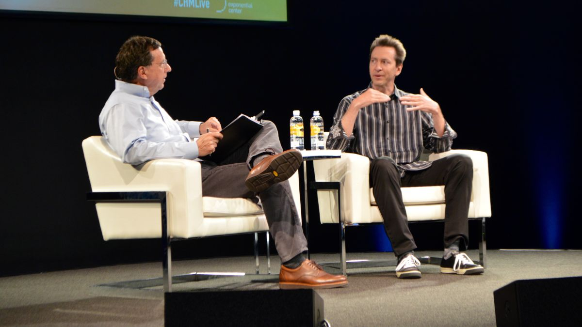 Former Apple exec Scott Forstall on creating the iPhone and what the reviews got wrong