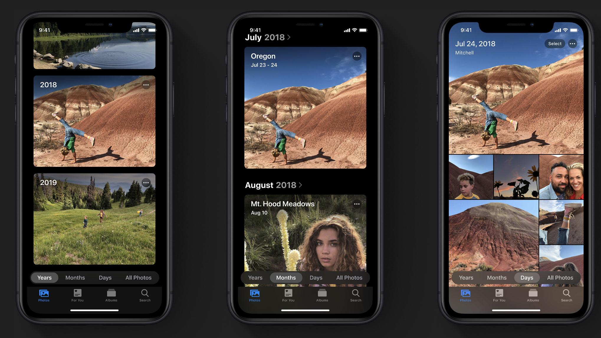 iOS 13 camera app