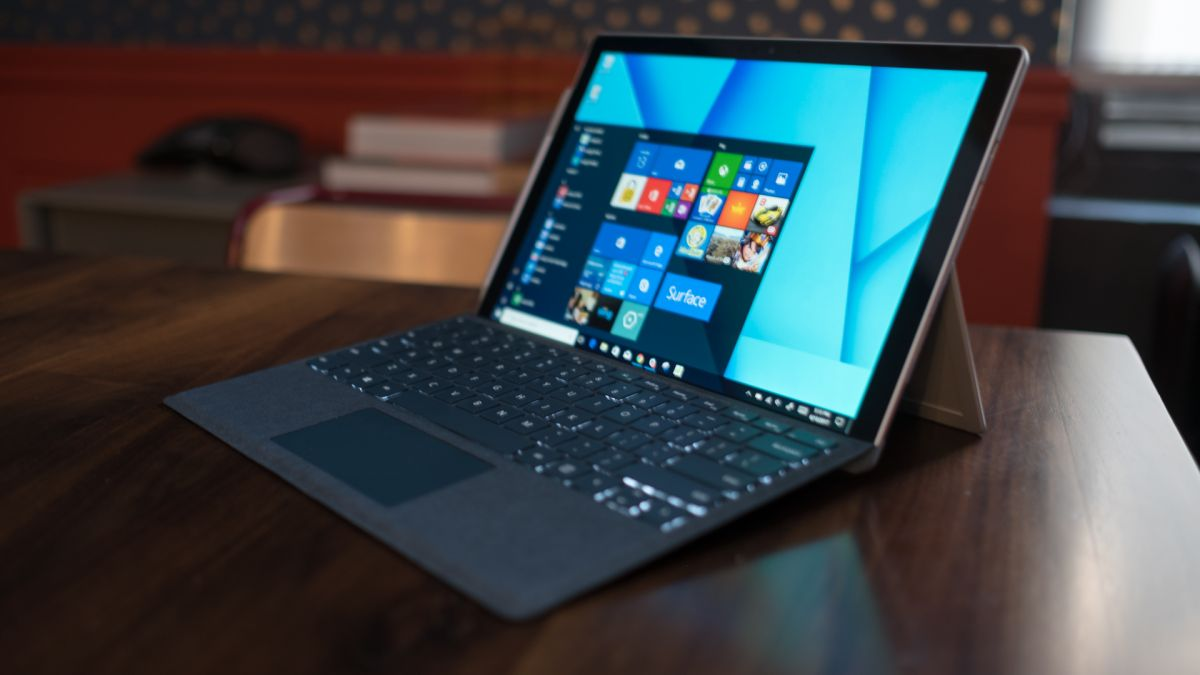 The new Surface Pro's sleeping problem is no more following recent fix
