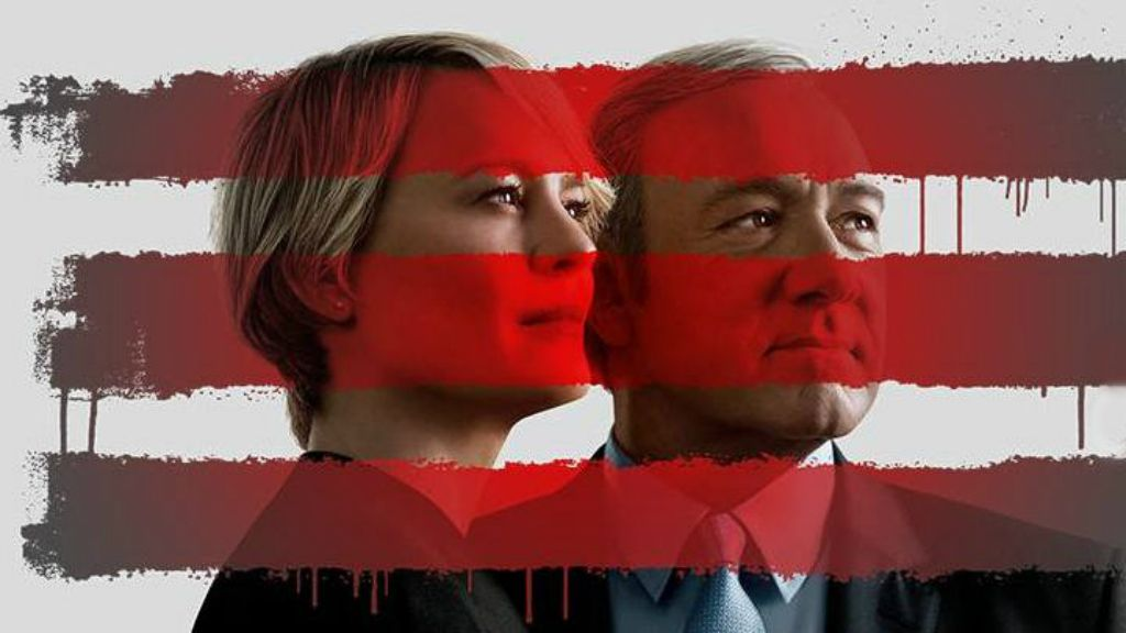 House of Cards' new season 5 trailer significantly ups the creep factor