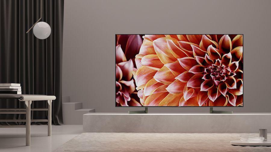 best value big-brand 75-inch TV: Sony KD-75XF9005/XBR-75X900F