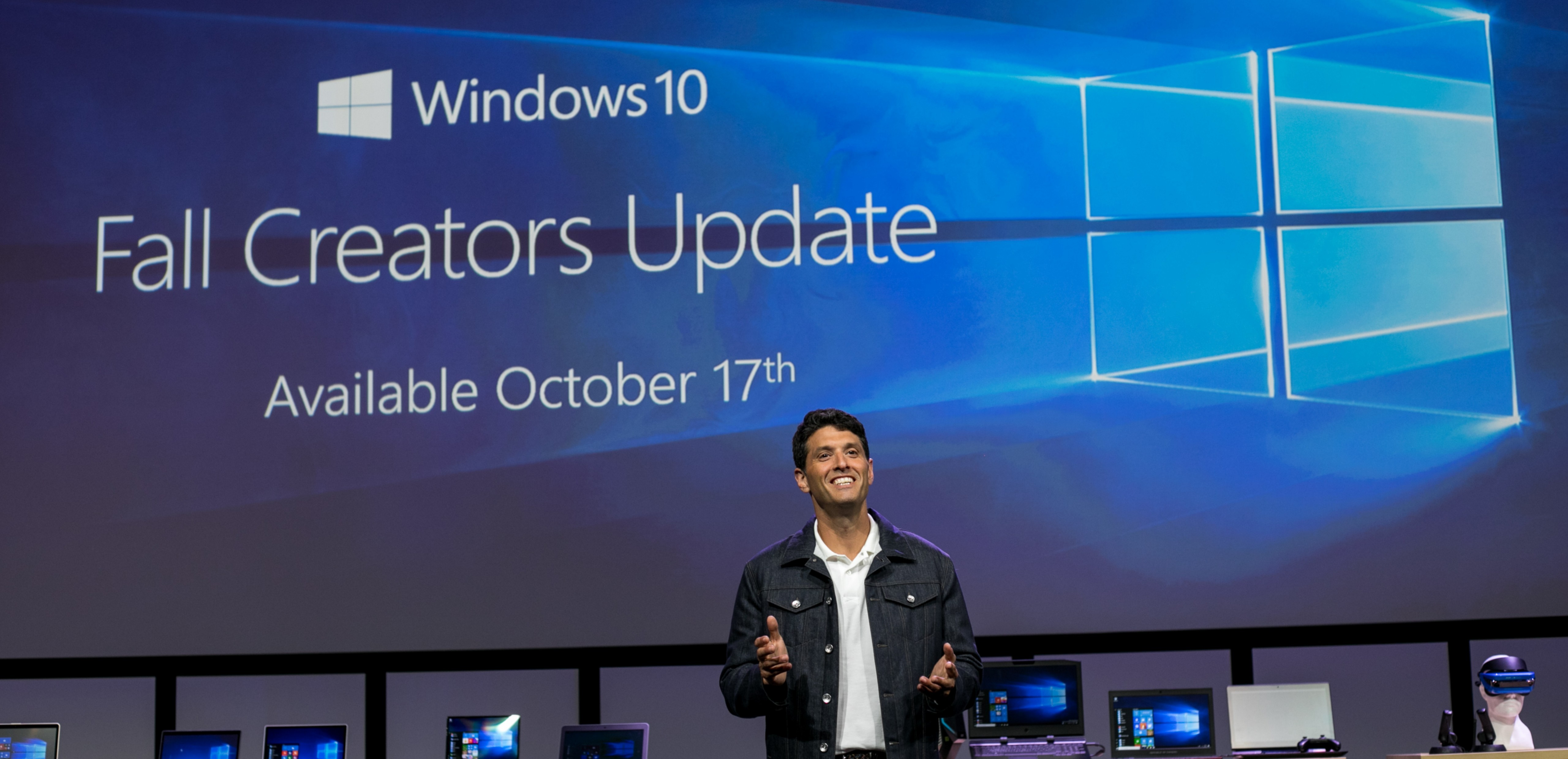 Windows 10 Redstone 5: everything about the Windows 10 October 2018 Update