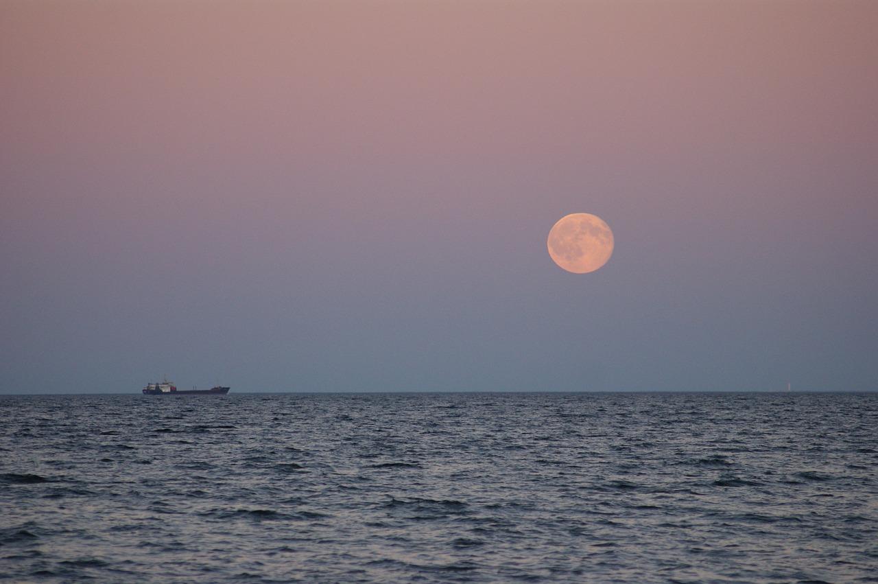 April Full Moon 2019: The 'Pink Moon' Rises Tonight!