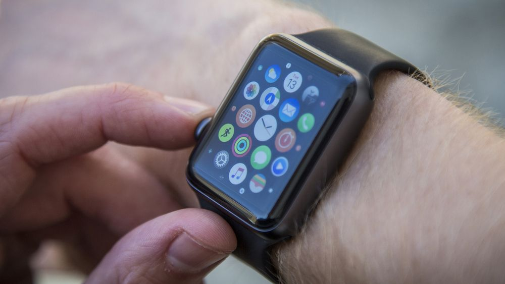 Apple Watch 3 May Boast a Brand New Screen Technology
