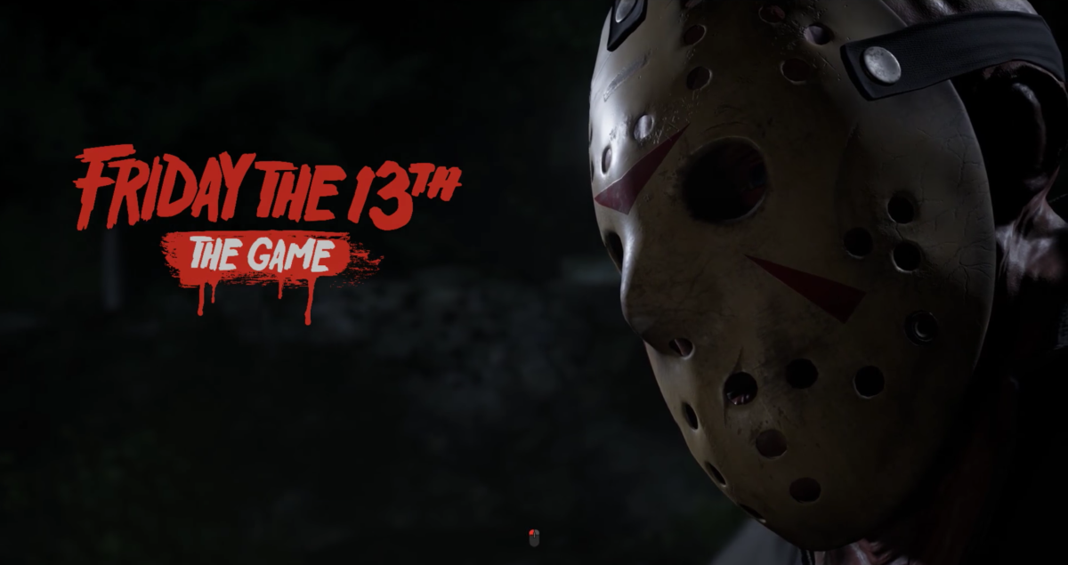 New Friday the 13th trailer is like an '80s-style montage of brutal murder