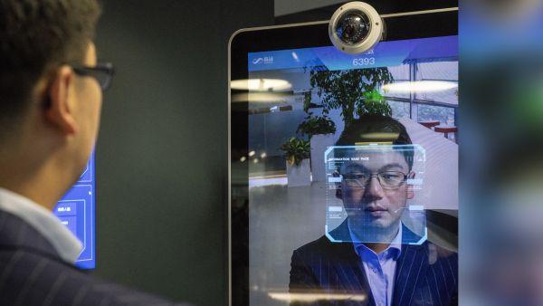 Expect an Orwellian future if AI isn't kept in check, Microsoft exec says