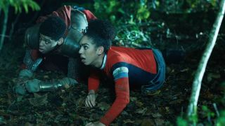 """Doctor Who S10.10 review: """"The Doctor's saviour complex can be downright selfish"""""""