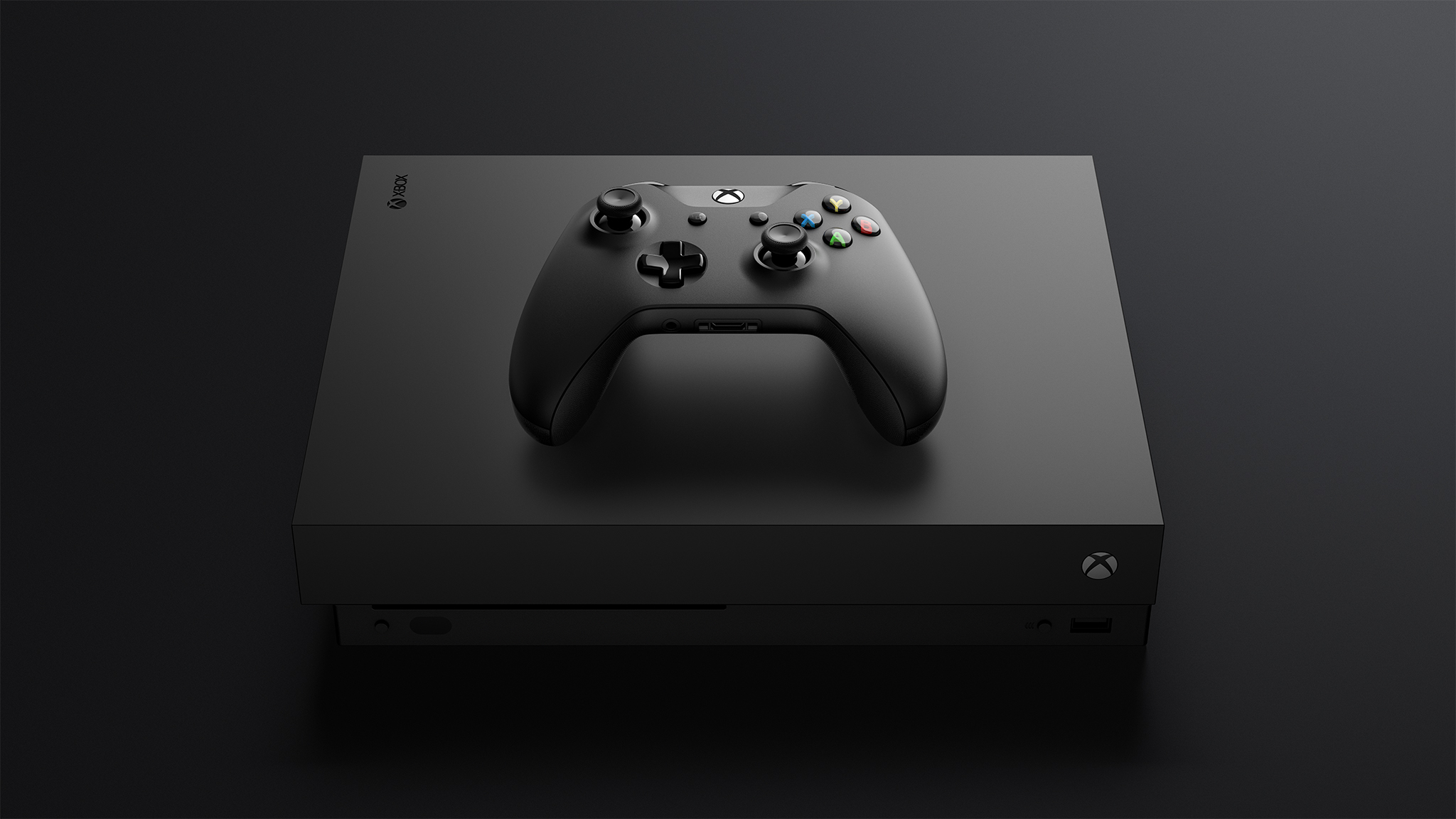 xbox one x release date news and features techradar