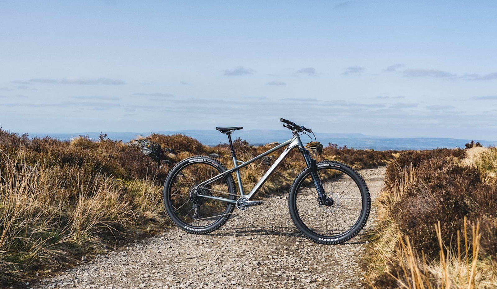 Ribble Cycles release two new alloy hardtails