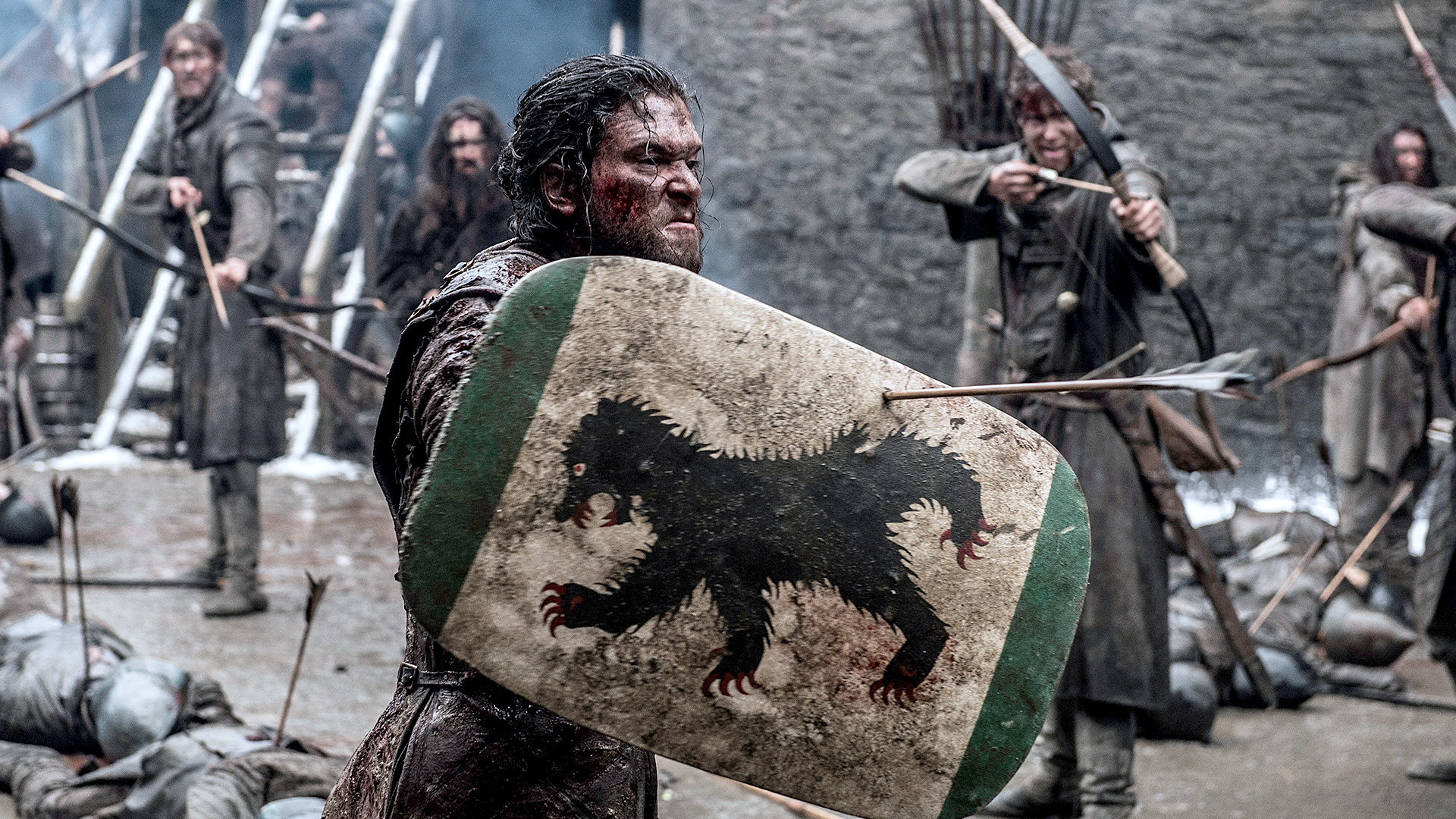 Everything What S Your Current Game Of Thrones Wallpaper