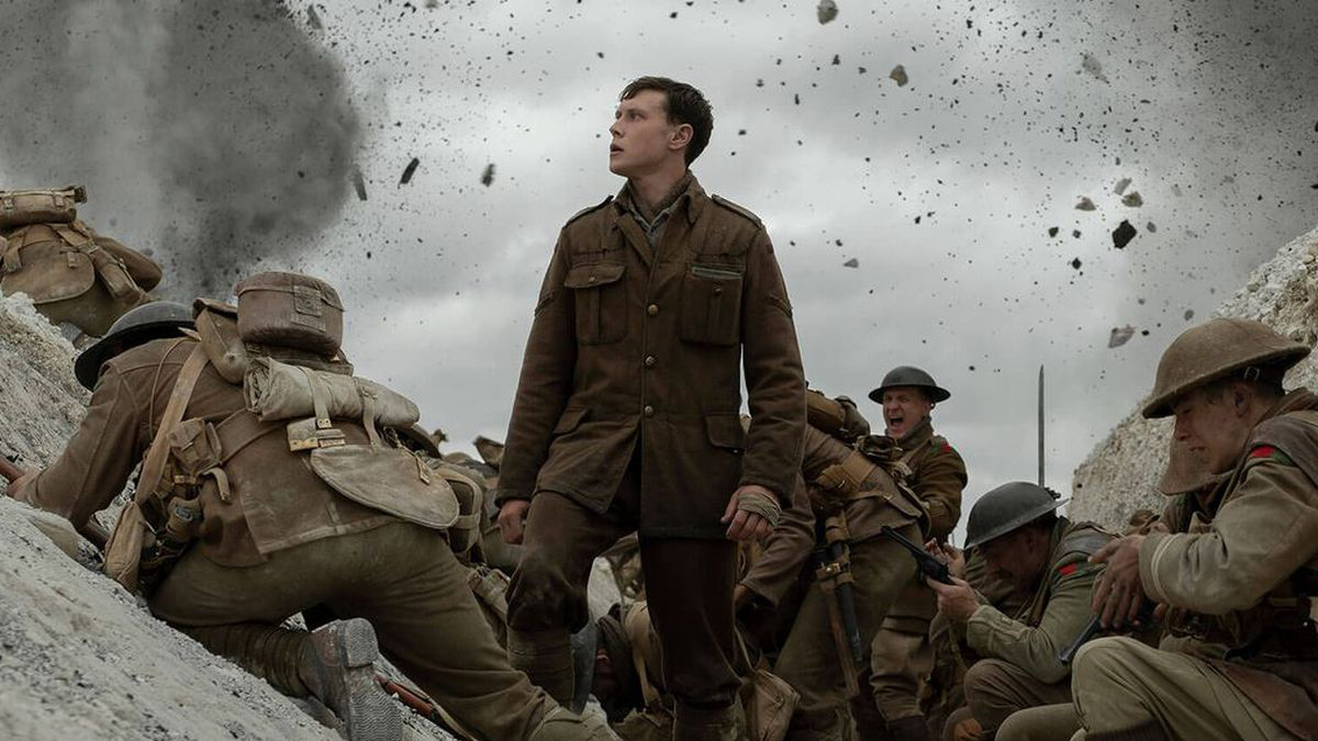 How to watch 1917: stream the movie online from anywhere today