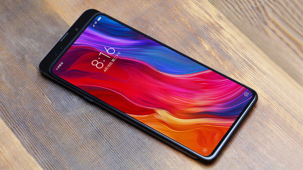 Xiaomi Mi Mix 3 takes page out of Find X playbook, employs sliding selfie camera
