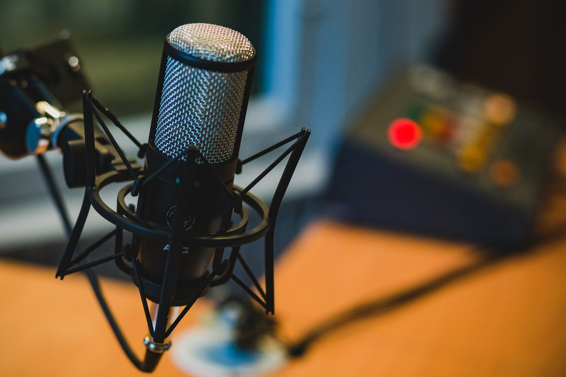 Podcasting for Educators
