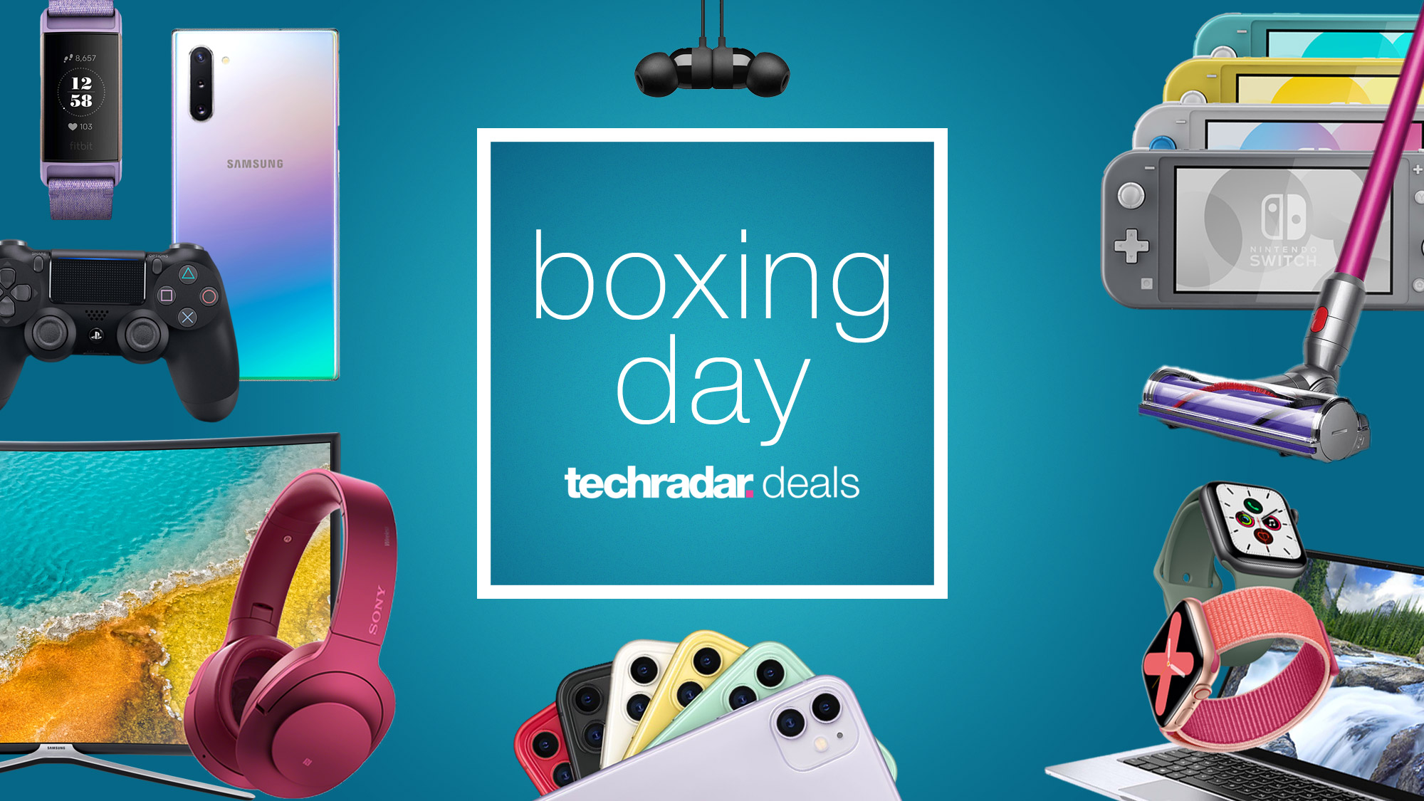 The best Boxing Day sales available right now