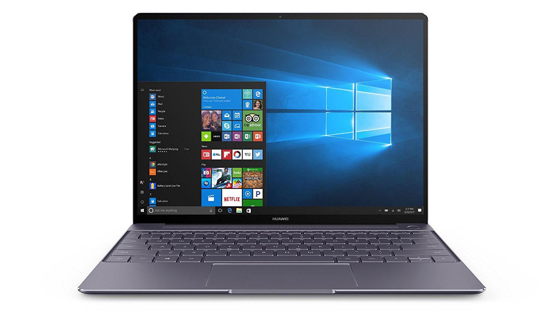Best laptops for programming: Huawei MateBook 13