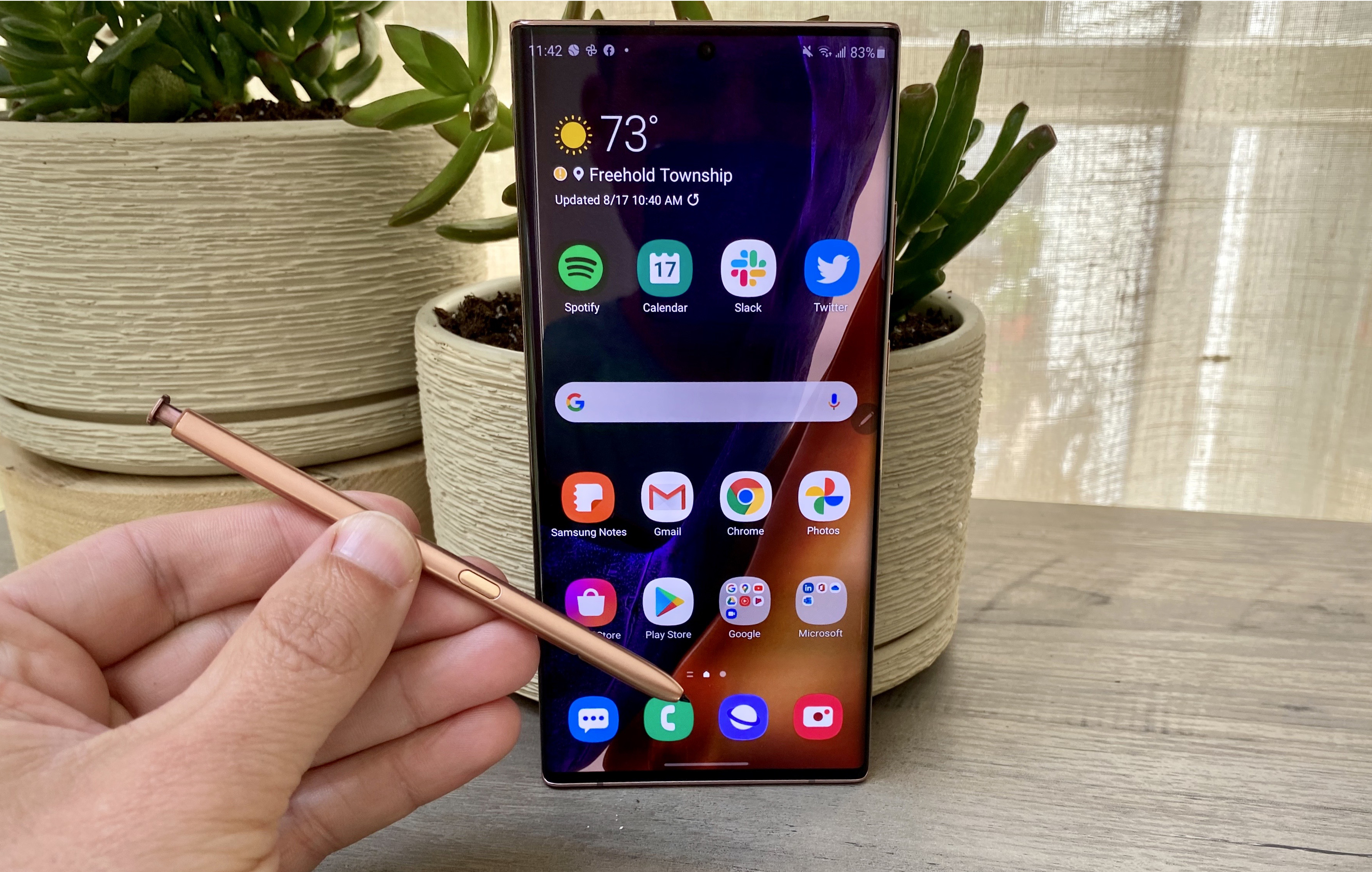 Samsung Galaxy Note 22 could actually be on the way, claims leaker