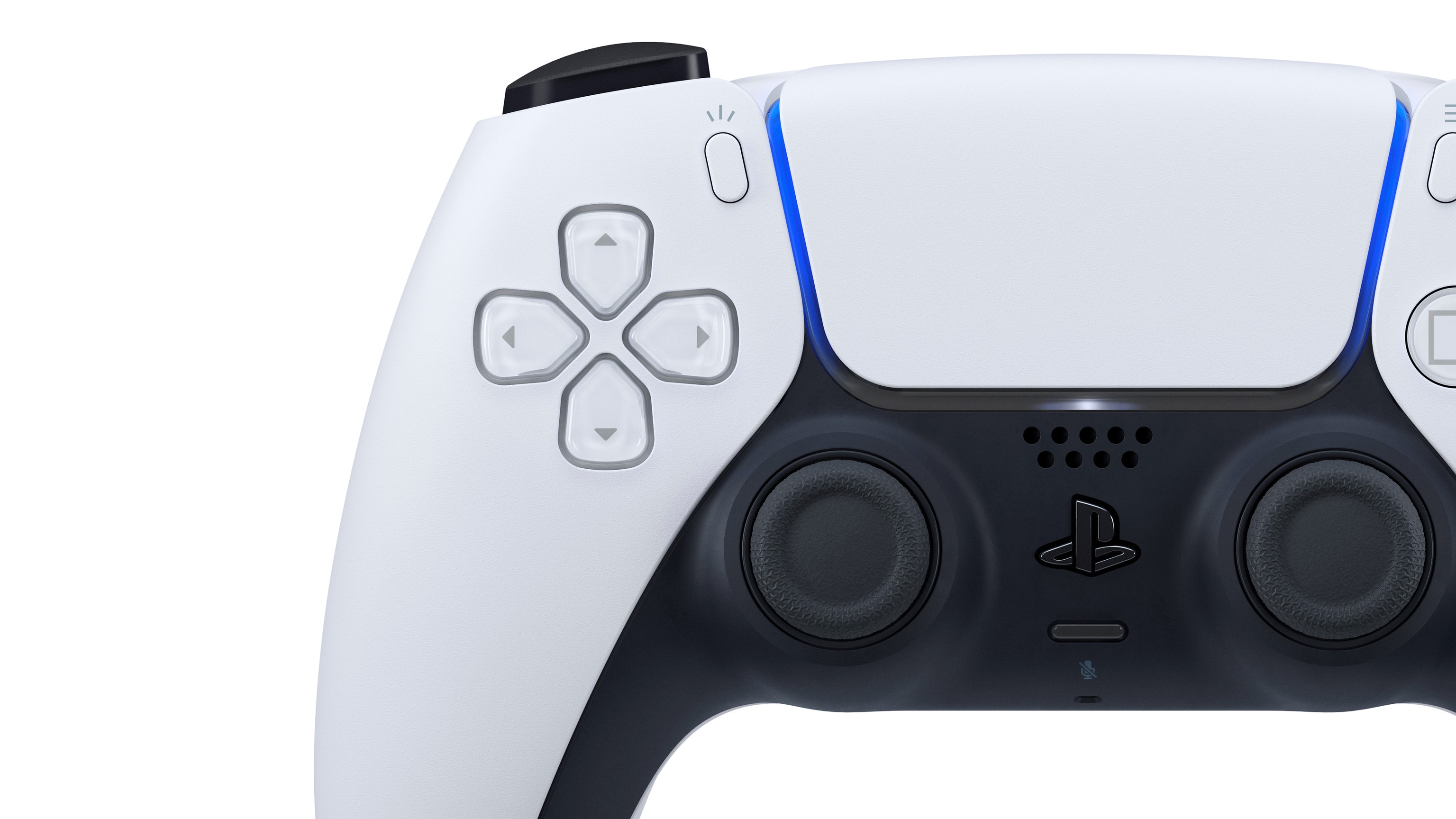 Meet the PS5 DualSense controller