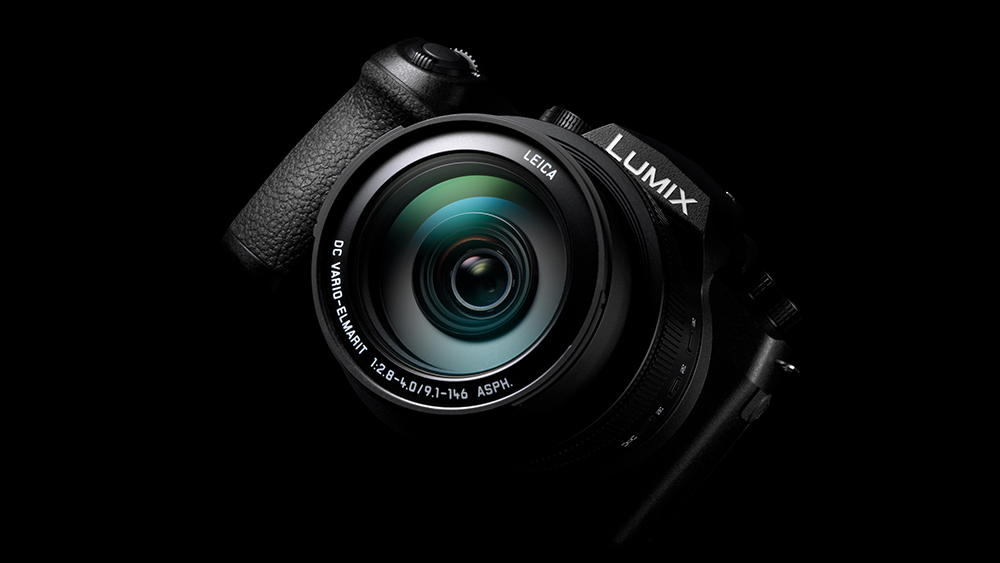 Panasonic Lumix FZ1000 II and Lumix TZ95 quietly unveiled