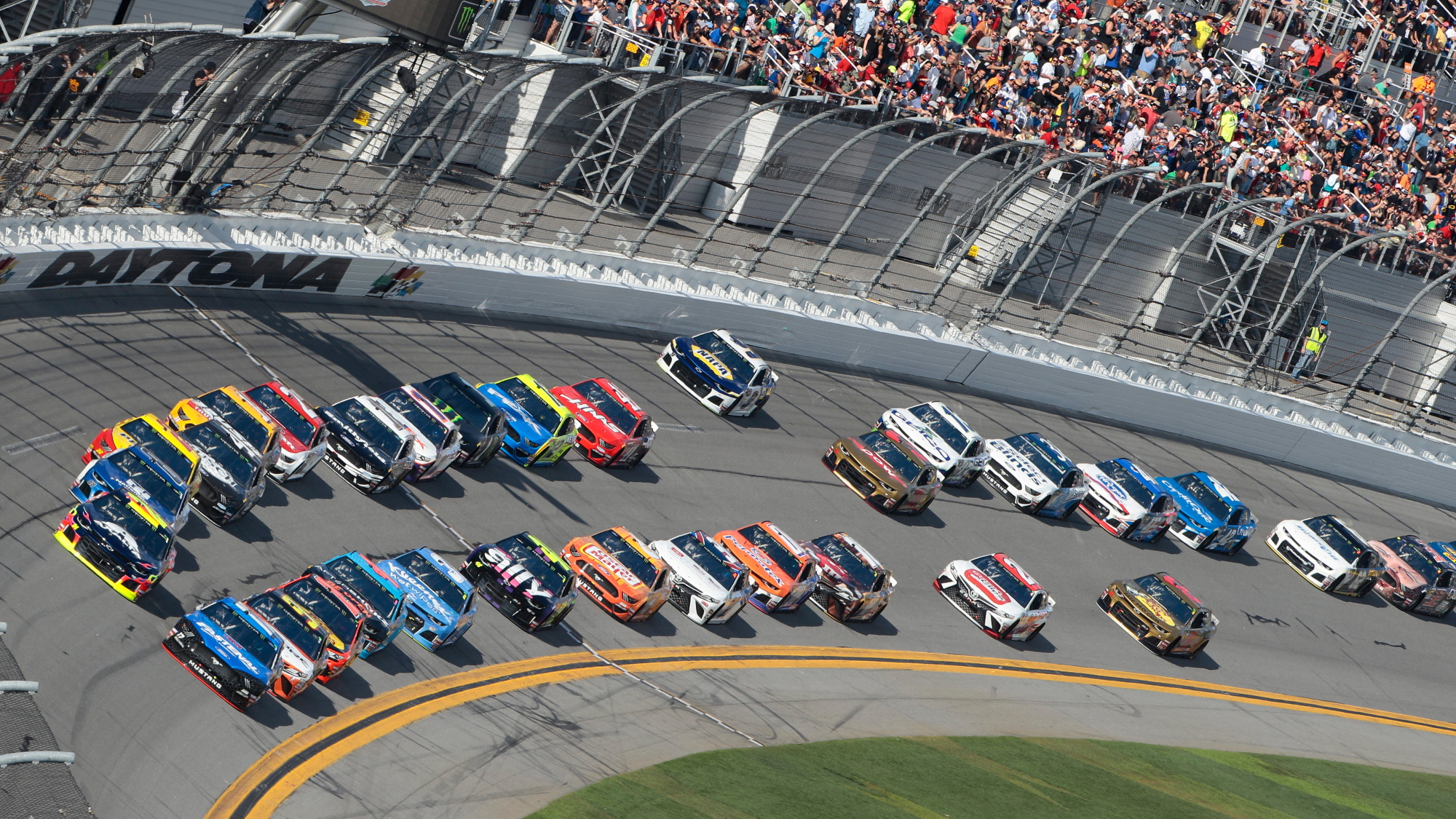 Daytona 500 2020 live stream: how to watch the NASCAR race from anywhere
