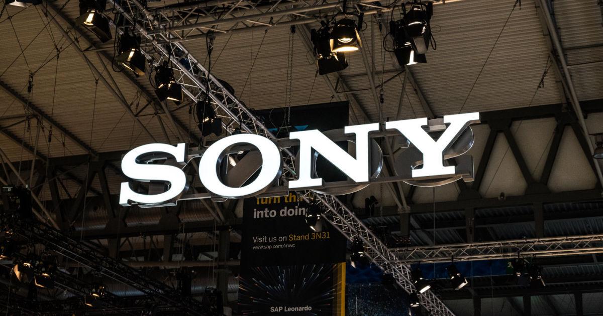 Sony establishes new consumer electronics unit