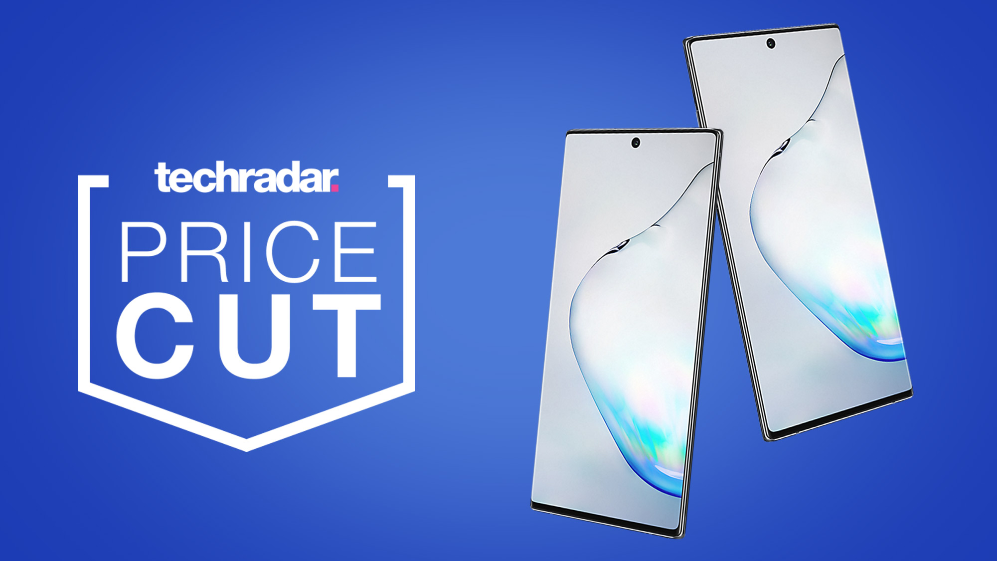 Save up to £200 on the entire SIM-free Galaxy Note 10 range directly from Samsung