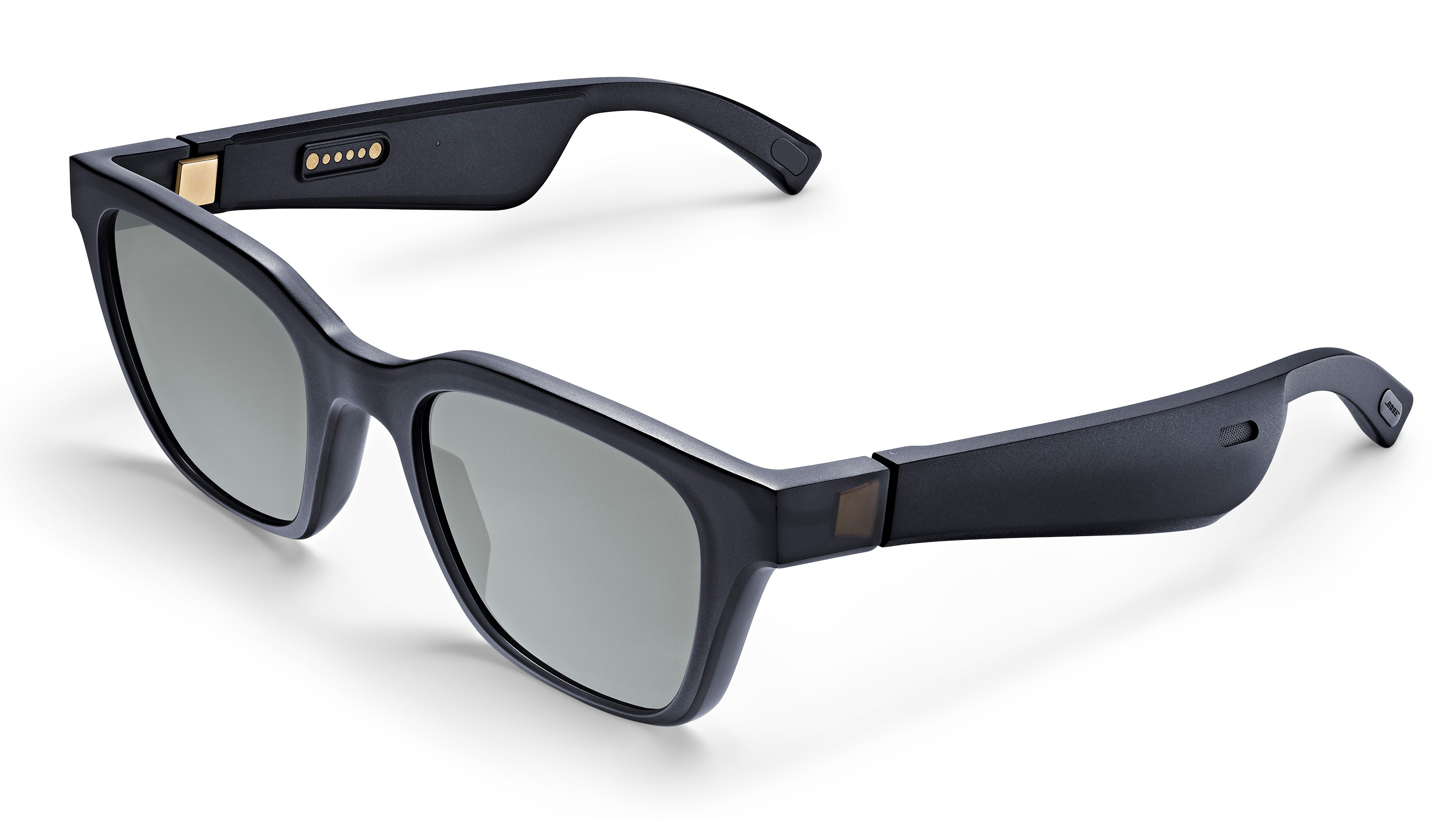 Bose Frames combine headphones, sunglasses and... augmented reality?