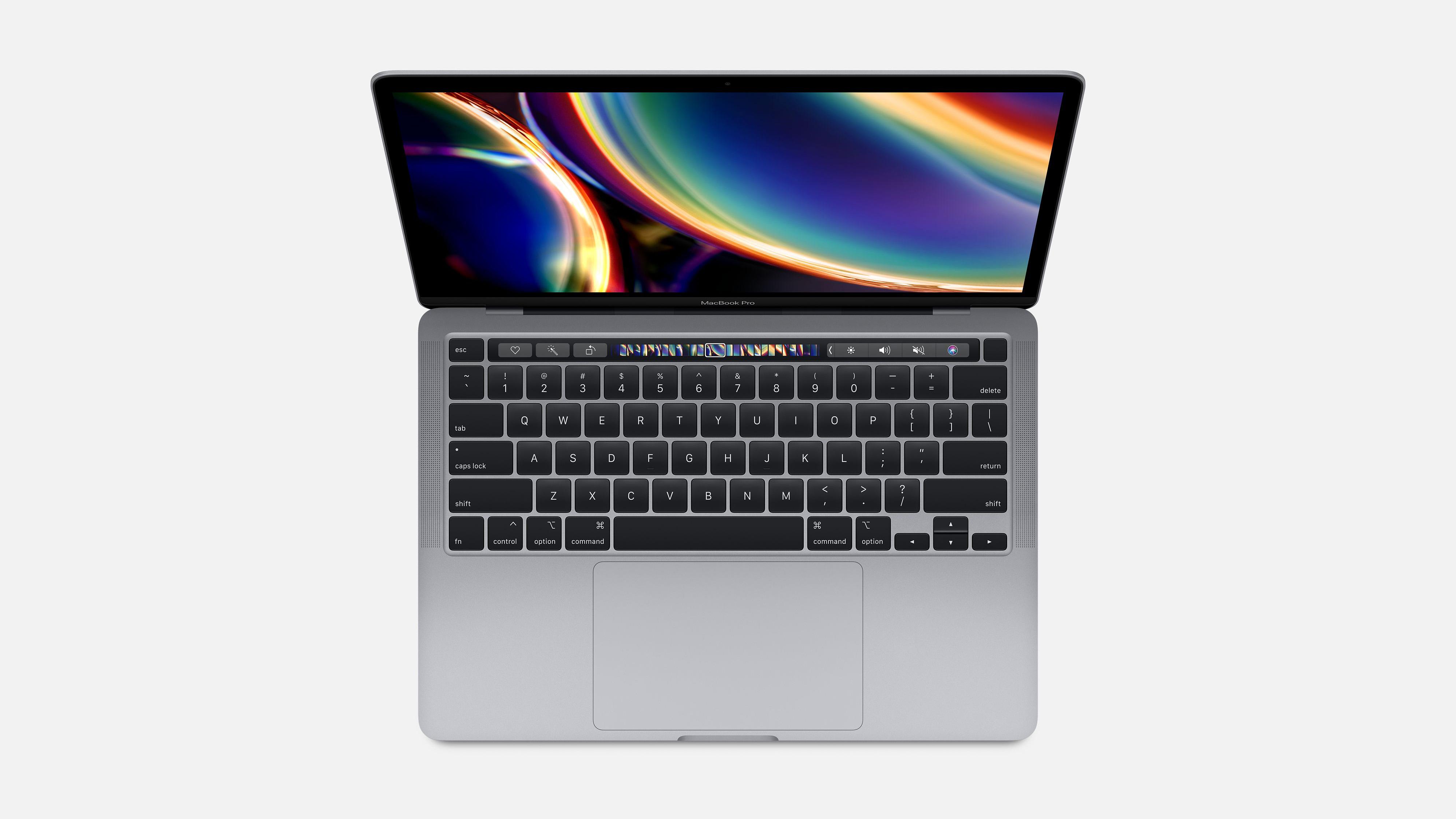 MacBook Pro (13-inch, 2020)