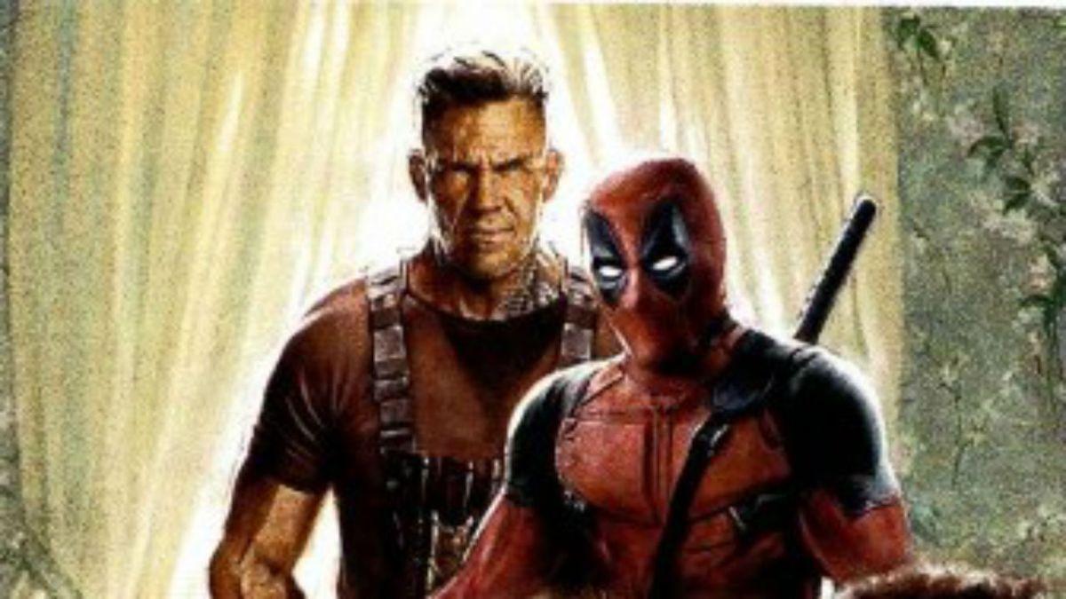 Deadpool 2 Stan Lee