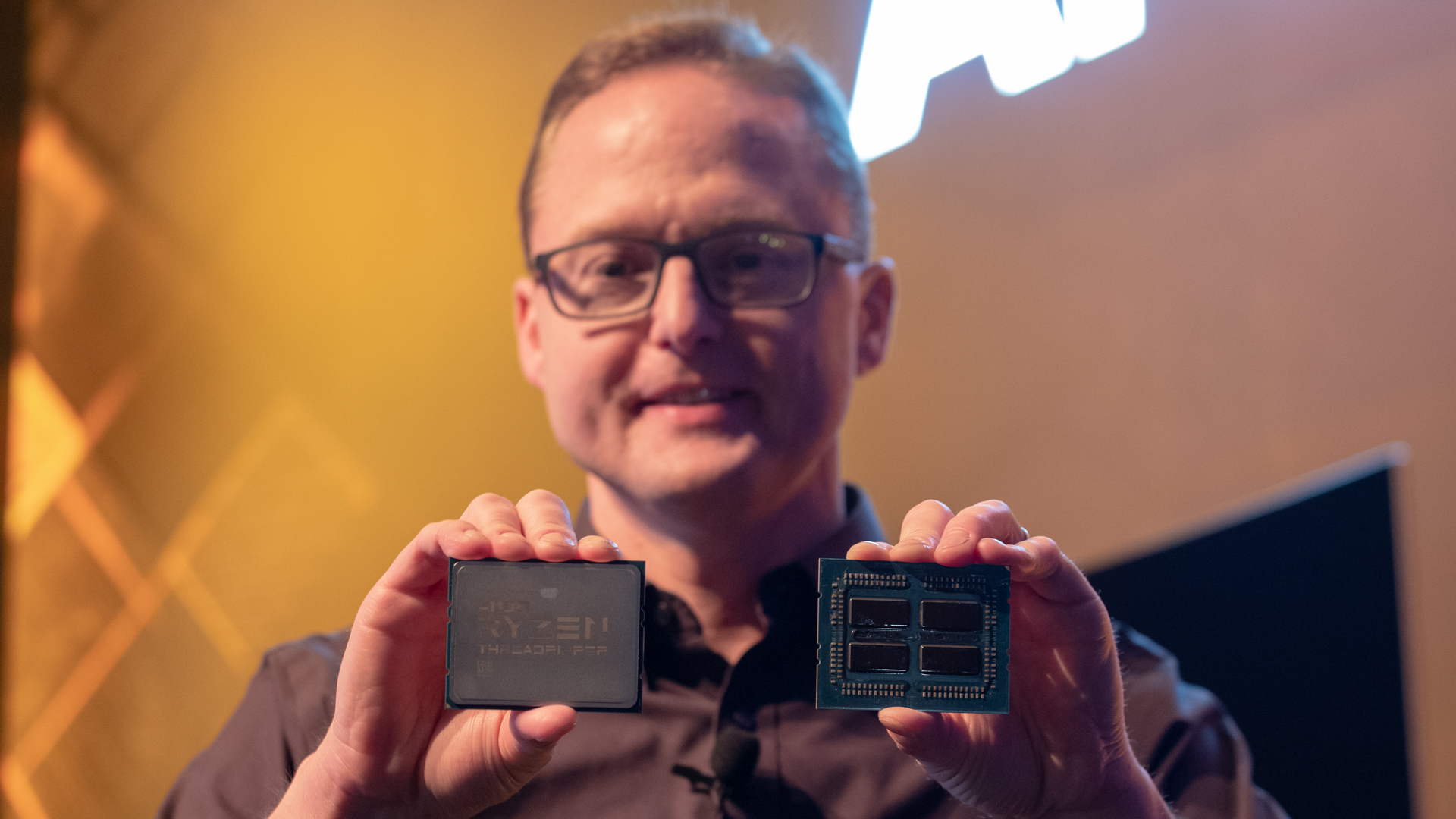AMD Ryzen Threadripper 3rd Generation