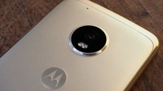 The Moto G line has redefined itself and it didn t even have to