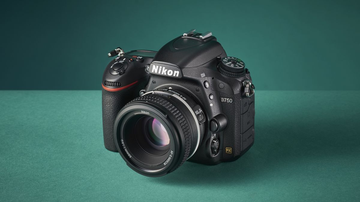 Nikon D750 Review Techradar