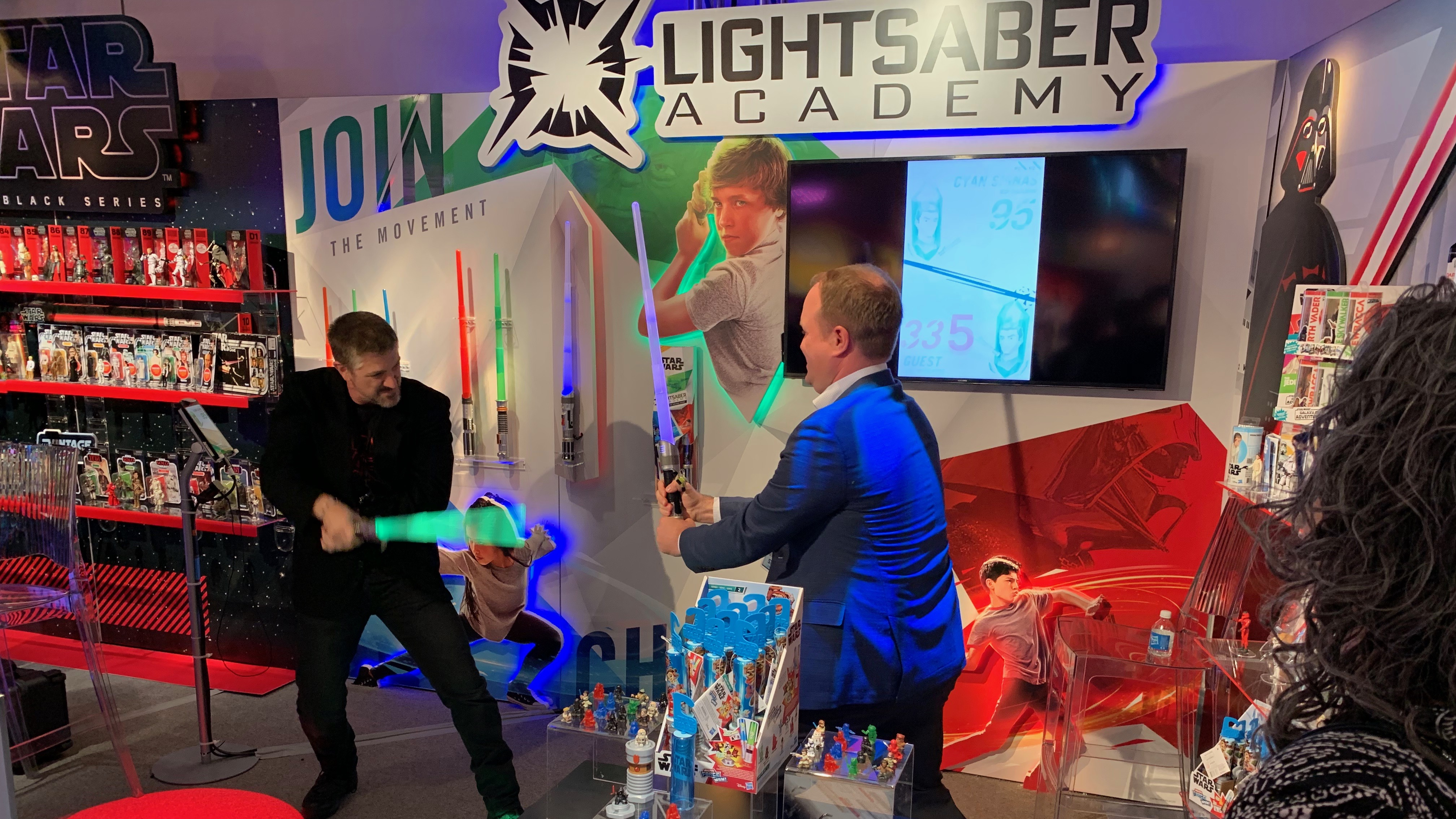 BBPP3donYbEahi5T6C6NxY - Tech toys 2019: the best new games and gadgets from the NYC Toy Fair