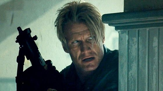Aquaman adds another villain: Dolph Lundgren will play King Nereus – here's why you should be excited