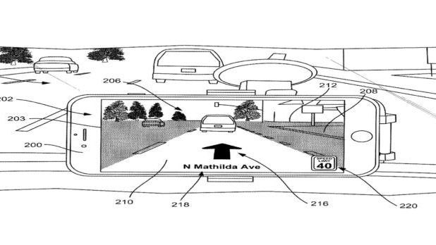 BMdJQMye3C8F2eHEb3YoCV - Apple Maps could eclipse Google Maps with new AR patent