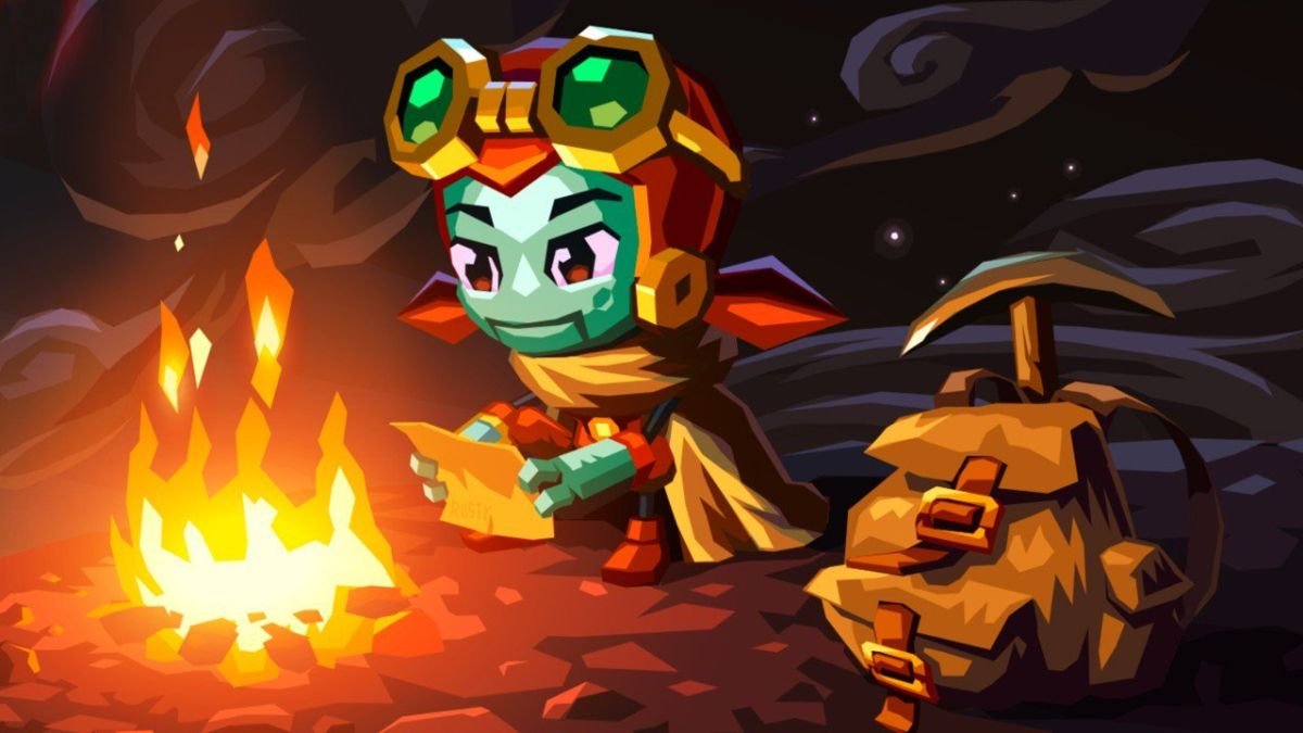 Steam sale includes steep discounts on SteamWorld Dig 2 and SteamWorld Heist